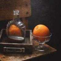 Два апельсина... :: Liliya