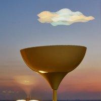 UFO- вид из окна ) :: Alexey YakovLev