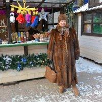 Новогоднее настроение :: Владимир Никольский