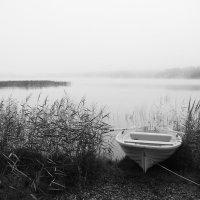 Озеро Пулиярв :: Priv Arter