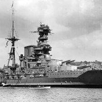 "HMS ""Barham"", ""Queen Elizabeth"" Class. :: Александр"