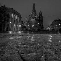 прогулка по городу :: Кирилл