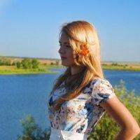 Прекрасная Анастасия :: Зоя Васенкова