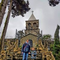 Храм святого Иоанна Златоуста :: Tata Wolf