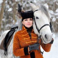 Елена :: Андрей Вестмит