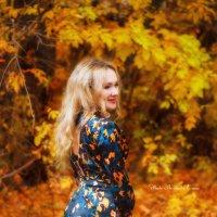 Осень :: Елена Акимова