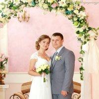 Жених и невеста (2670) :: Виктор Мушкарин (thepaparazzo)