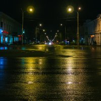 Дорога света :: Виталий Павлов
