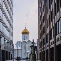 Белый город :: marmorozov Морозова