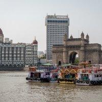 Морские ворота Индии :: Oleg