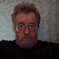 Уж какой есть ;-) :: Андрей Лукьянов
