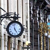 Five o'clock Tea, время пить чай... :: Ирина Румянцева