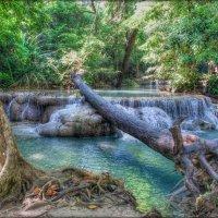 Водопад Эраван :: Лариса Лорейн