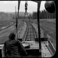 Байкало-Амурская Магистраль в 1979 году. :: Игорь Олегович Кравченко