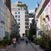 Париж. Улица Кремьё :: Алёна Савина