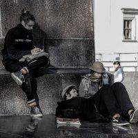 Вильнюс :: Дмитрий Кияновский