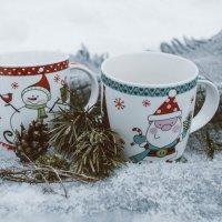 Весенне-зимнее :: виктория иванова