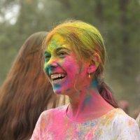 Краски жизни :: Адильхан Асадуллаев