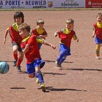 Футбол. :: Jakob Gardok