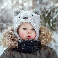 Если кончится мороз... :: Марина Чаусова