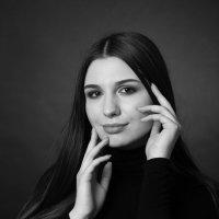 Портрет :: Валерий Павлов