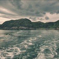 Баренцево море :: Лариса Лорейн