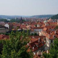 Прага :: Алёна Савина