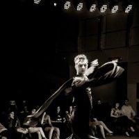 Танец :: Вячеслав Власов