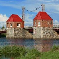 Орлиный мост :: Яна