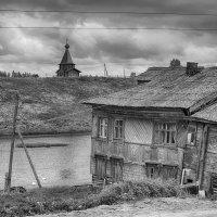 Нюхча :: Юлия Утышева