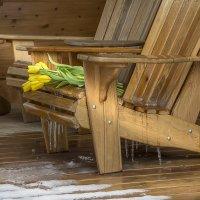 А вот и весна!.. :: Bosanat
