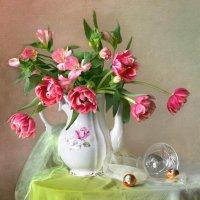 Яркий март :: lady-viola2014 -