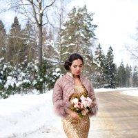 Невеста :: Юлия Полянина