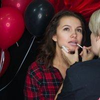 Выставка «Шарм Beauty Shop» :: Sergey Yarilin