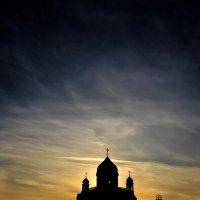 Пламенеющая Византия :: Evgeny Manakin