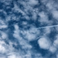 Над облаками :: Виталий Павлов