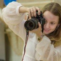 Фотограф :: Дмитрий Сиялов