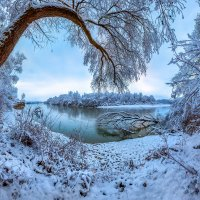 Тополиная река – Терек :: Фёдор. Лашков