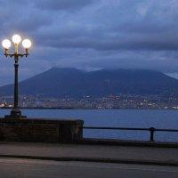 Вечер в Неаполе :: skijumper Иванов