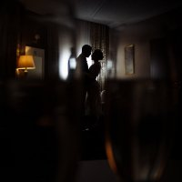Окончание свадебного дня :: Bogdan Danyluk