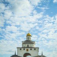 Золотые ворота :: Марина Маштакова