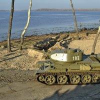 Т-34-85 :: Vit
