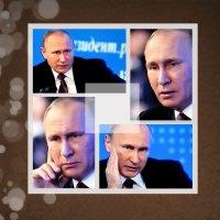 Страна сделала свой выбор :: Dr. Olver ( ОлегЪ )
