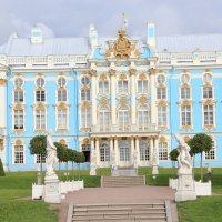 Дворец :: Чернова Анна