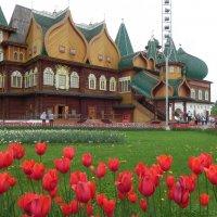 Весна. :: Aleksandr