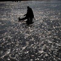 а рыбы то в глубине :: Kostas Slivskis
