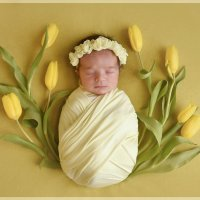 Весна идет - весне дорогу :: Юлия Слободскова