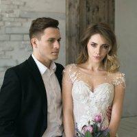 Руслан и Полина :: Полина Купцова