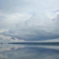 Тишь и благодать... :: Лидия (naum.lidiya)