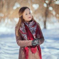 26 :: Мария Бахарева